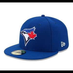 Men's Toronto Blue Jays New Era Royal Hat